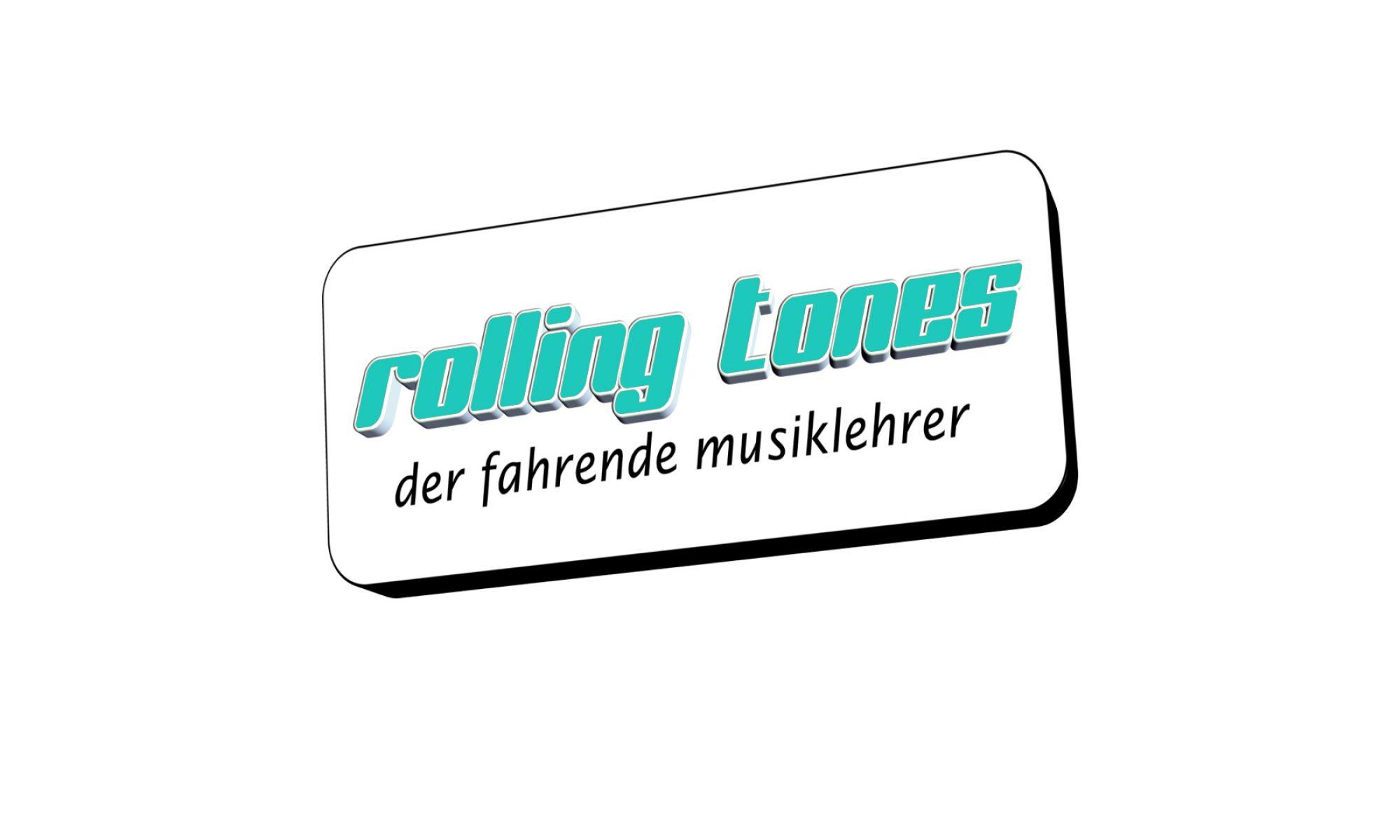 Rolling Tones - der fahrende Musiklehrer