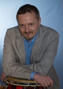 André Wenauer