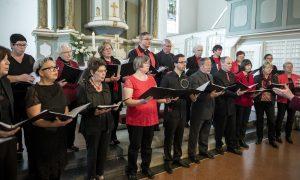 ev. Kirchenchor St. Pankratius