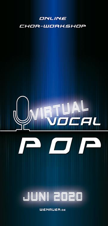 Virtual Vocal POP-Workshop